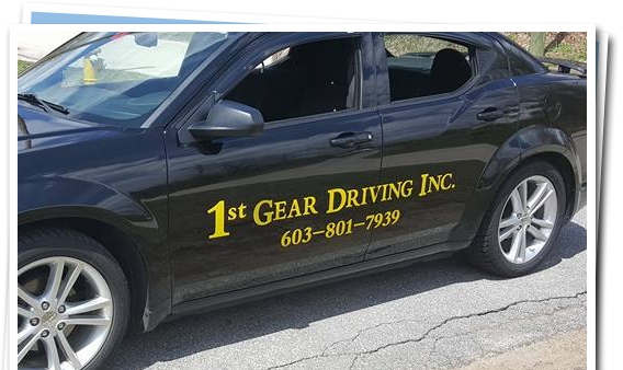 1st Gear Driving School Amherst Nh Driver Education